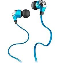 Monster Nlite In-ear Headphones - Blue