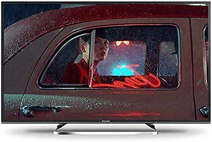 Panasonic TX-49ES513E - Televisor Full HD (frecuencia 800 Hz, tecnología Addaptive Backlight Dimming) Negro: Amazon.es: Electrónica