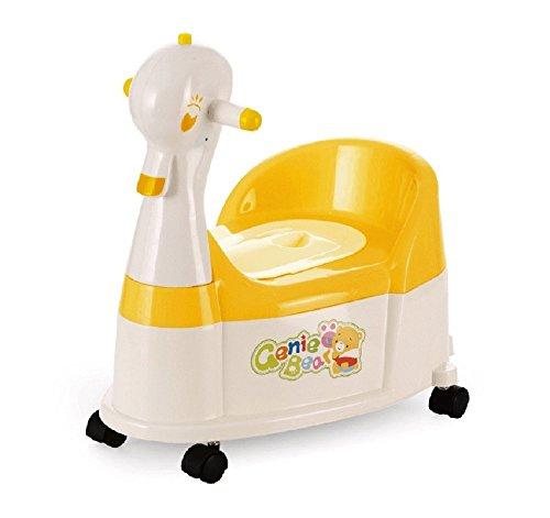 - Duck Baby Potty, Yellow