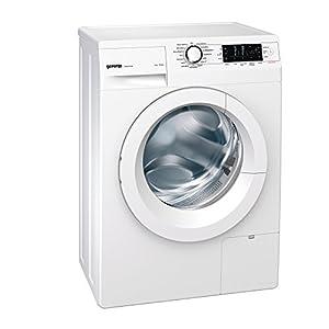 Gorenje W 5523/S Waschmaschine FL / A+++ / 5 kg / 1200 UpM / weiß /...