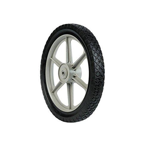 Arnold Nylon Bearing Plastic Wheel 14