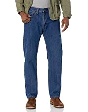 Levi's Men's 505 Regular - Fit Jeans
