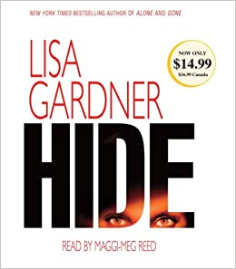 Amazon Fr Hide Lisa Gardner Maggie Meg Reed Livres