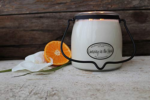 Milkhouse Candles - Dancing in The Rain 16 oz Butter -