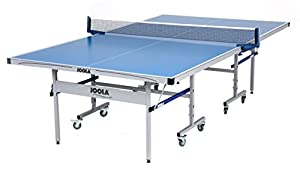 2. JOOLA NOVA DX Indoor/Outdoor Table Tennis Table
