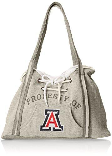 Littlearth NCAA Arizona Wildcats Hoodie Purse -