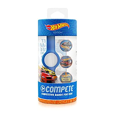 nabi Compete Hot Wheels Edition: Toys & Games