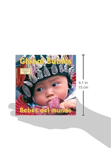 Global Babies/Bebes del Mundo Global Fund for Children: Amazon.es ...