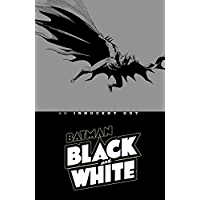 Batman Black & White: An Innocent Guy (English Edition)