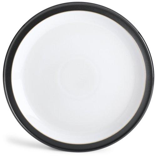 UPC 745606470689, Denby Jet Black Dinner Plate