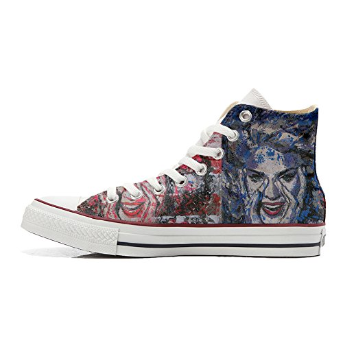 artisanal produit yeux coutume chaussures Star adulte Converse Converse mixte All Rq0wTnxH