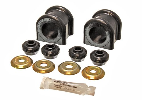 Energy Suspension 5.5174G Sway Bar Bushing Set by Energy Suspension: