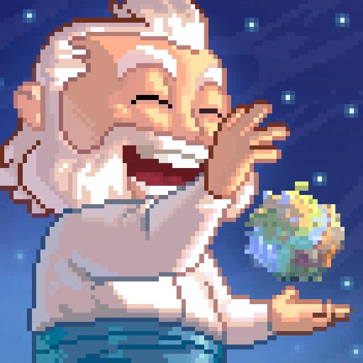 The Sandbox Evolution - Craft a 2D Pixel Universe, Create 8 Bit Art & Build Custom Games! (Best Destroy All Humans Game)