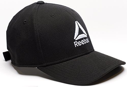 Reebok Delta Logo Adjustable On-Size Baseball (Reebok Baseball Hat)