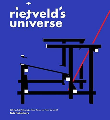 Download Rietveld's Universe pdf epub