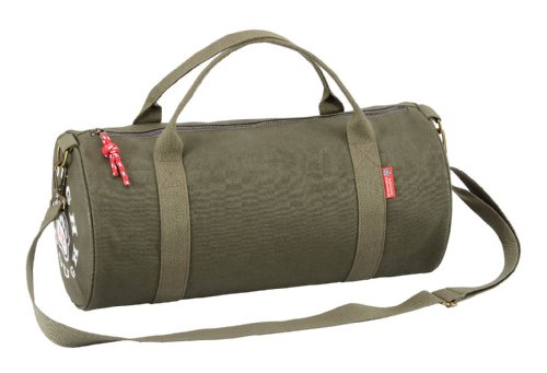 Rough Enough Canvas Military Duffle product image