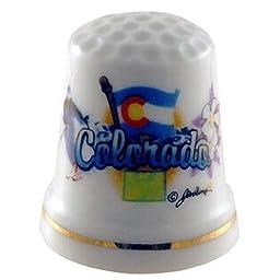 Colorado Thimble Elements [96 Pieces] - Product Description - Colorado Thimble 1\