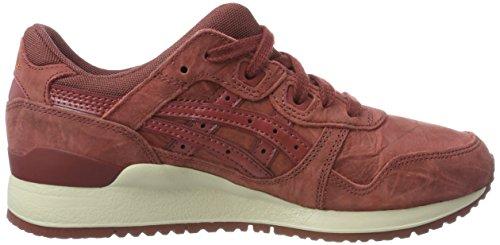 Gel Asics Lyte Sneaker Unisex III dW0wwCF7nz