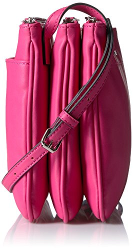 Helda Electric West Crossbody Nine Fuchsia CwqOTXnx