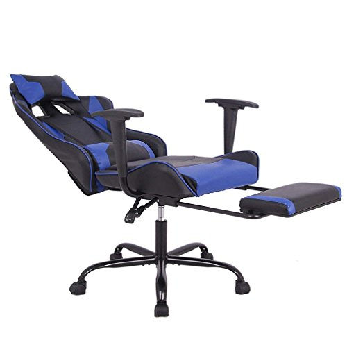 BestOffice High-back Computer Racking Gaming Chair by BestOffice