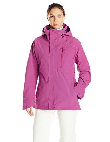Burton Women's AK 2L Altitude Jacket, Grapeseed, Large