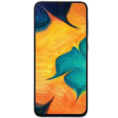 Samsung Galaxy A30 SM-A305G/DS Dual SIM 3GB RAM 32GB GSM Unlocked No Warranty - White