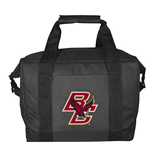NCAA Boston College Eagles Soft Sided 12-Pack Kooler Bag