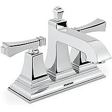 Speakman Rainier SB-1311-E 4 in. Centerset Bathroom Faucet