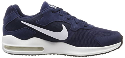 400 Air Guile Uomo Navy Scarpe Max Midnight NIKE Blu White dqwEzd