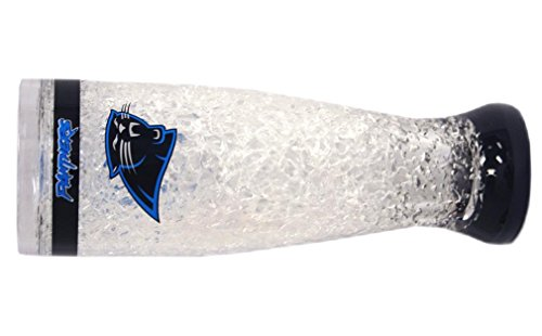 Carolina Panthers Flared Pilsner