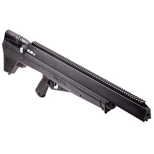 Benjamin BPBD3S Bulldog 357 PCP Hunting Rifle Black