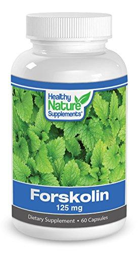 Standardized Forskolin Forskohlii Metabolism Optimization product image