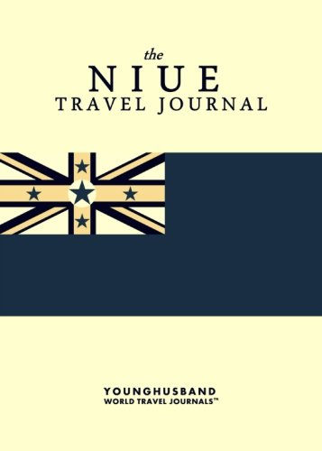 The Niue Travel Journal