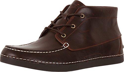UGG Australia Men's Kaldwell Boots,Stout Leather,US 9 US (Ugg Australia Boots For Men)