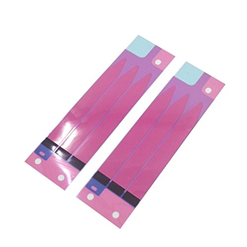EMiEN Battery Adhesive Strips for iPhone 6 Plus /6S Plus 5.5 inch, 2pcs/lot