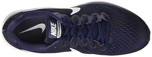 Zoom Running Uomo Air Recal Neutral White Scarpe Blue Indigo NIKE Pegasus Obsidian Multicolore 34 5BqcXw