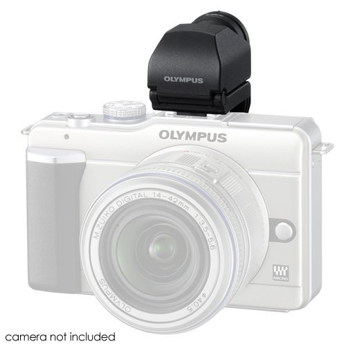Olympus VF-2 Electronic ViewFinder (Black)