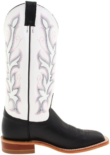 Justin Boots Women's U.S.A. Bent Rail Collection 13