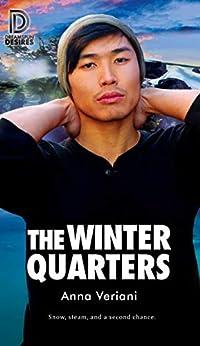 The Winter Quarters (Dreamspun Desires Book 92) by [Veriani, Anna]