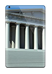 Best For Ipad Mini 3 Fashion Design Architectural Buildings Case-