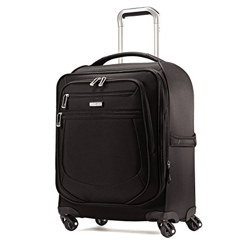 Samsonite Mightlight 2 Softside Spinner 19, Black by Samsonite