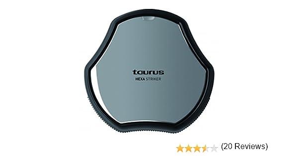 Taurus Hexa Stiker, 9.6 W, 0.35 litros, 40 Decibelios, Gris ...