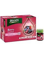 BRAND'S InnerShine Berry Essence (12 Bottles), 504 milliliters
