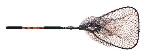 Frabill Landing Nets - Frabill Tru-Trax Landing Net, 21 x 24-Inch