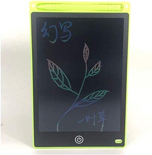 子供LCDライティングタブレット8.5インチデジタルライティングボード消去可能なドローイングタブレット nyfcck