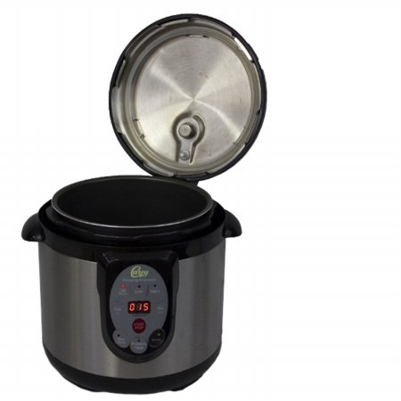 CAREY DPC-9SS Smart Pressure Canner & Cooker