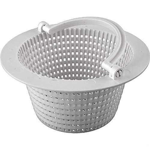 (ATIE PoolSupplyTown Above-Ground Pool Thru-Wall Skimmer Basket for Pentair HydroSkim Skimmer 513330 Basket)