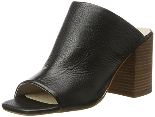 Kenneth Cole 001 Karolina Nero Ciabatte Donna Black PPr8qd