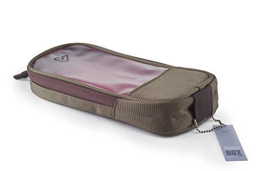 Gruv Gear Bento Box Full Length Slim (Elite Pewter) (BENTO-FS02-ELT)