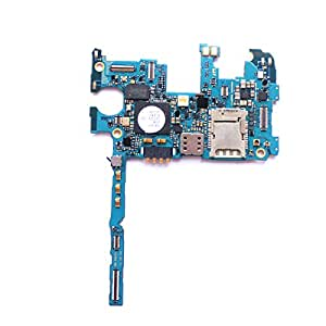 MAIN MOTHERBOARD (Unlock) FOR Samsung Galaxy Note 3 N900A